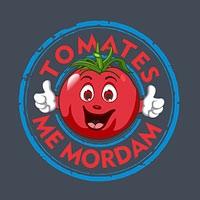Tomates me Mordam Pizzaria