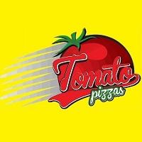 Tomato Pizzas