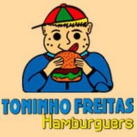 Toninho Freitas Hambúrguer