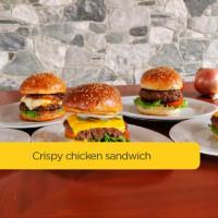 Top Burger - Mercado Uno