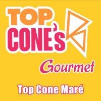 Top Cone Maré