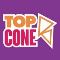 Top Cone Pilares