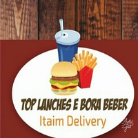 Top Lanches e Pasteis Itaim Delivery