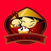 Topa China Comida Chinesa
