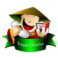 Toque Chinês