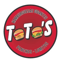 Toto's Hamburguesas Gigantes La Paternal