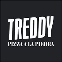 Treddy Pizza