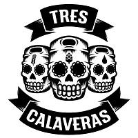 Tres Calaveras Biergarten
