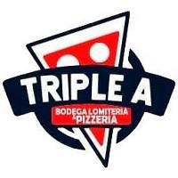 Triple A - Lomitería Pizzería y Bodega