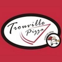 Pizza Trouville L. A. Herrera