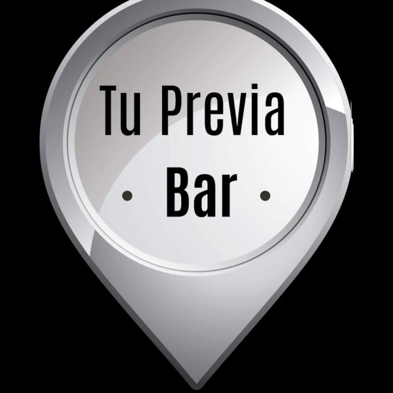 Tu Previa Bar