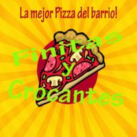 Finitasycrocantes Pizzas A La Parrilla
