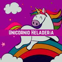 Unicornio Heladería