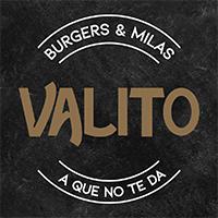 Valito Burgers Y Milas