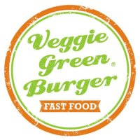 Veggie Green Burger