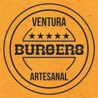 Venturas Burgers Artesanal
