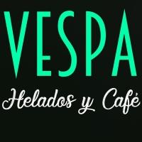 Vespa Helados y Café