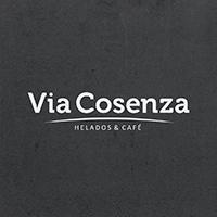 Vía Cosenza