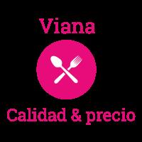 Viana - Calidad & Precio