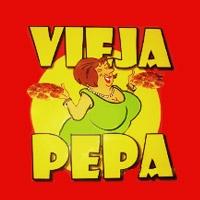 Vieja Pepa