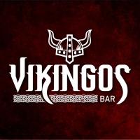 Vikingos Bar Asunción