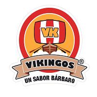 Vikingos Calle 1