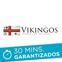 Vikingos Almacén de Cervezas Express