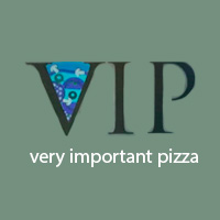 Vip Pizzería