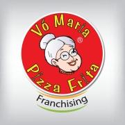 Vó Maria Pizza Frita