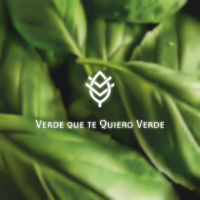 VQV - Verde que te quiero Verde