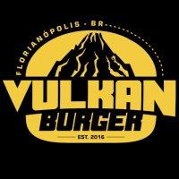 Vulkan Burger