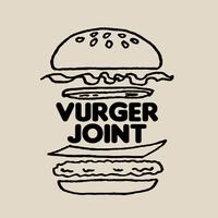 Vurger Joint