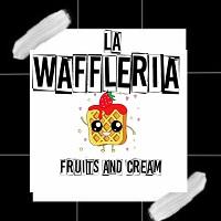 La Waffleria.