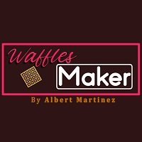 Waffles Maker by Albert martinez