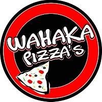 Wahaka Pizza's
