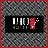 Wahoo Sushi & More