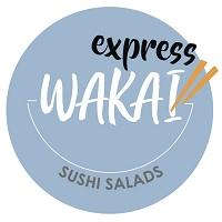 WAKAI SUSHI SALAD EXPRESS PATERNAL