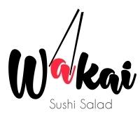 Wakai Sushi Salad Mediodia