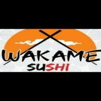 Wakame Sushi