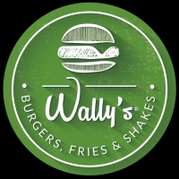 Wally's - Burgers, Fries & Shakes