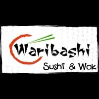 Waribashi, Sushi & Wok