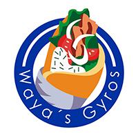 Waya's Gyros