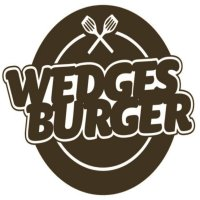 Wedges Burger Carmo