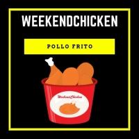 Weekend Chicken