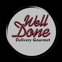 Well Done Palermo Delivery Gourmet