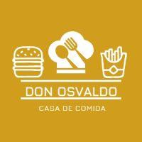 Don Osvaldo Casa de comidas