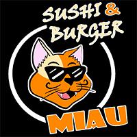 Sushi & Burger Miau