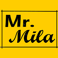 Mr. Mila - Arregui