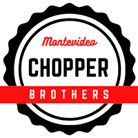 Montevideo Chopper Brothers