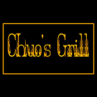 Chuo's grill